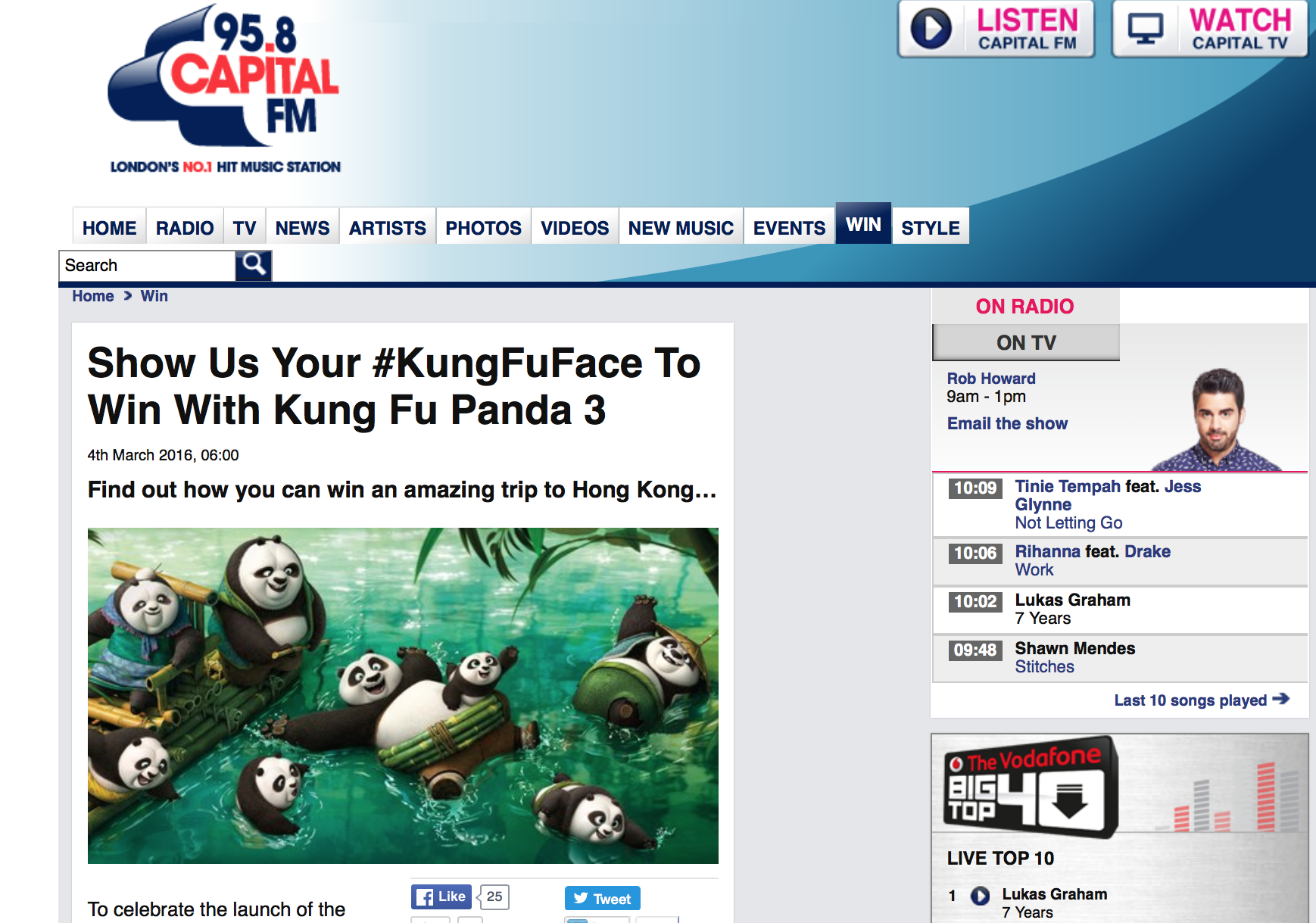 Capital FM web screenshot.png